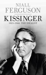 Kissinger - The Idealist