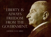 Liberty and Mises