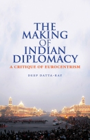making-of-indian-diplomacy